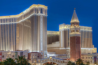Fifth Avenue Restaurant Group at the Venetian Hotel & Casino