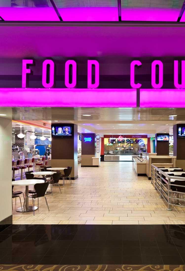 Fifth Avenue Restaurant Group in Las Vegas,NV
