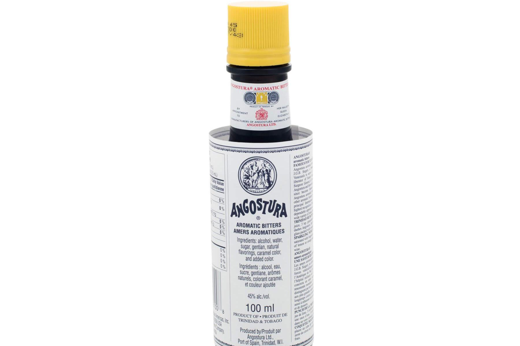 Angostura Aromatic Bitters (100 ml)