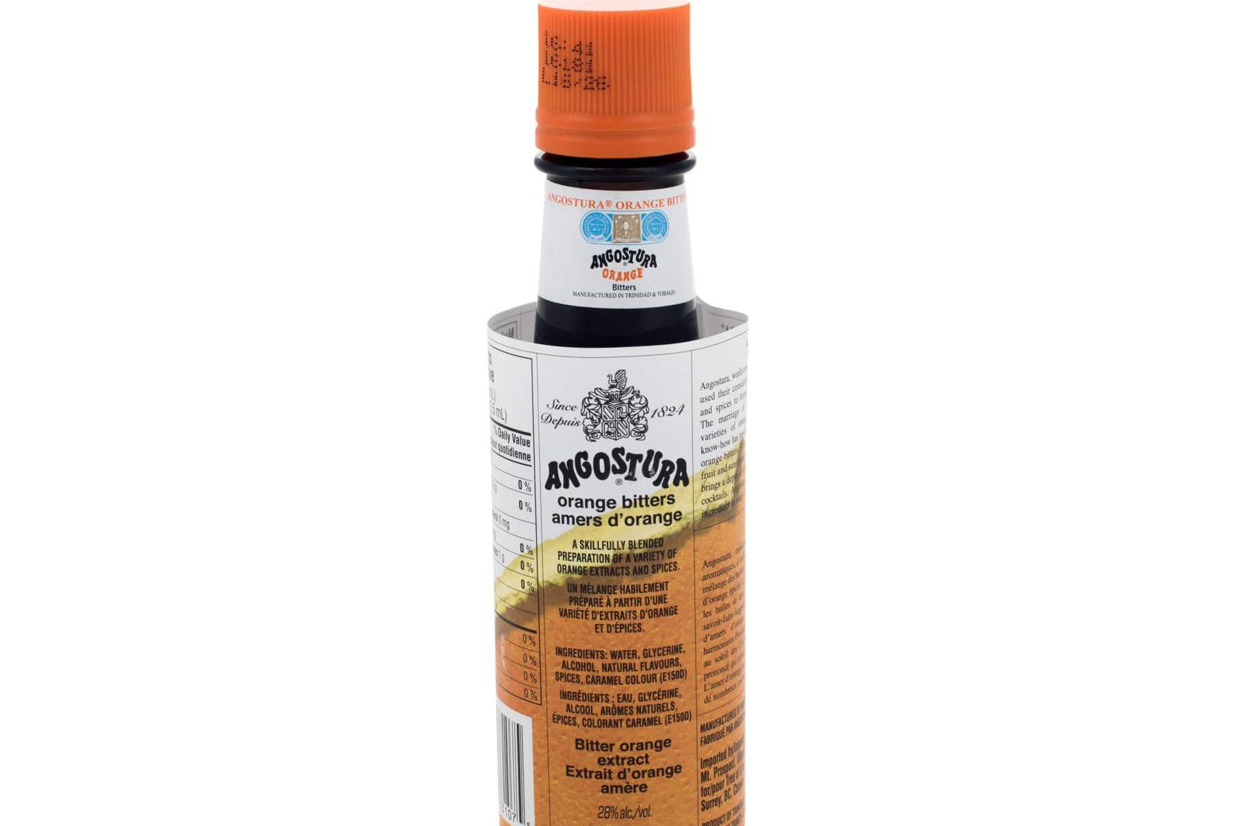 Angostura Orange Bitters (100 ml)
