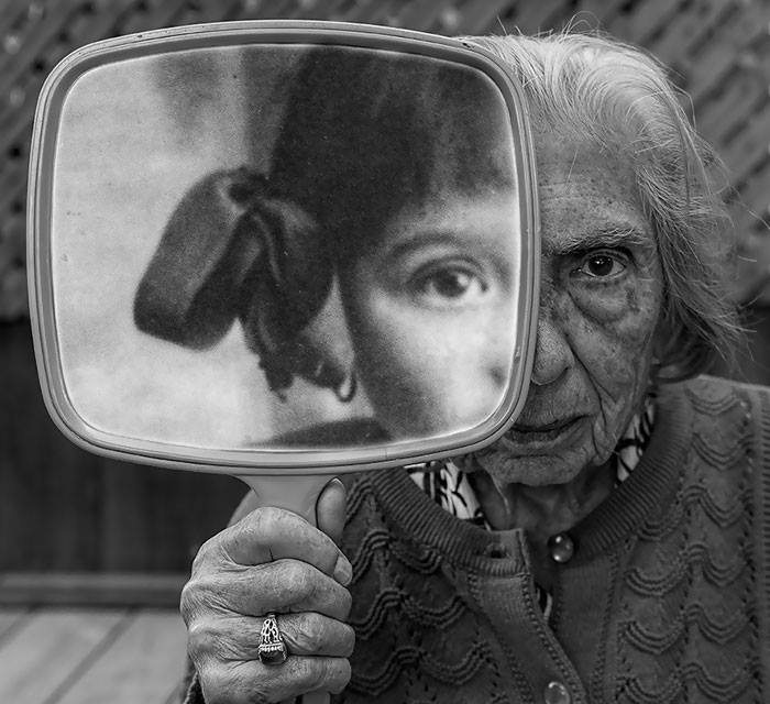 Tony Luciani artist photographer