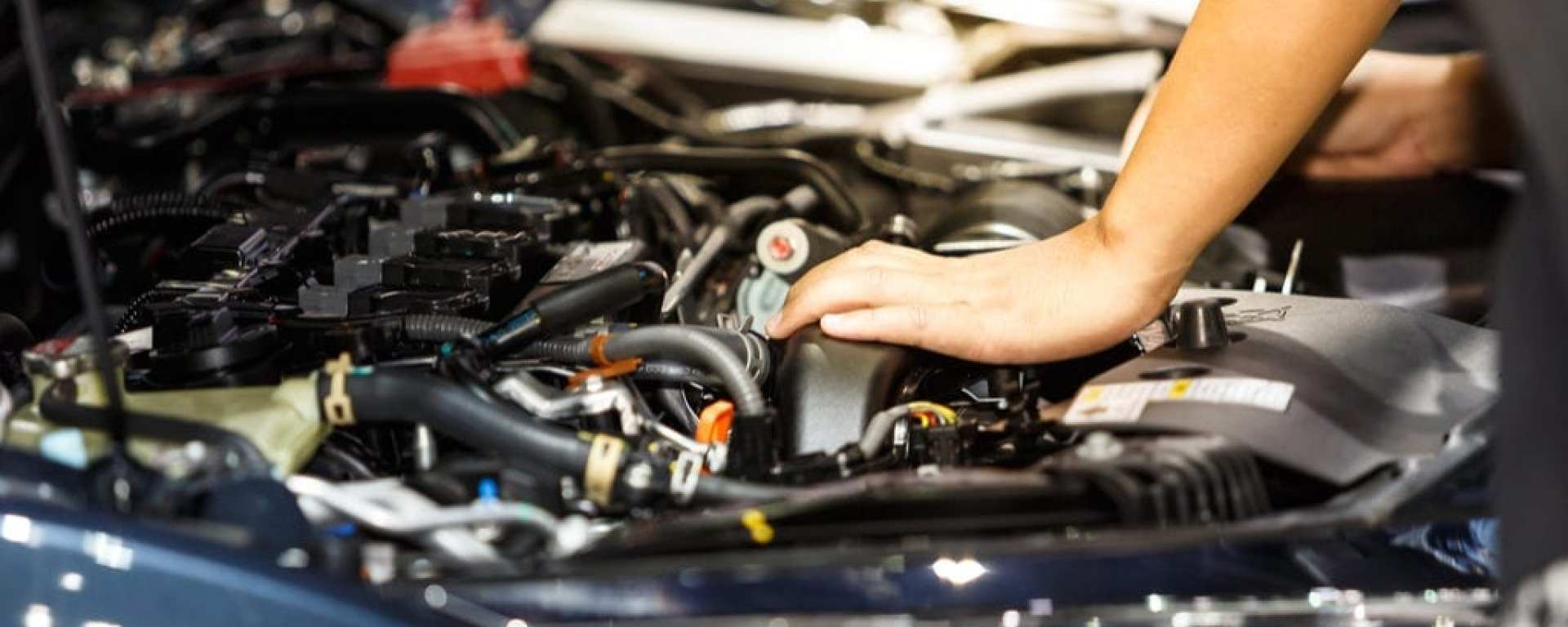 Hybrid Battery Conditioning Import Car Auto Repair In Highland Village Tx