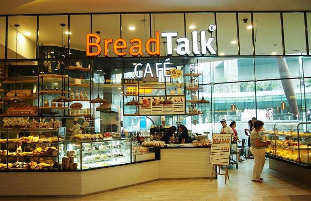 breadtalk value chain It seems like breadtalk is synonymous with pork floss buns, judging from singaporeans' undying love for flosss buns since over 16 years ago but there's more to the homegrown bakery chain than you know while you're making a beeline to your perennial favourites, there are tons of other delicious.