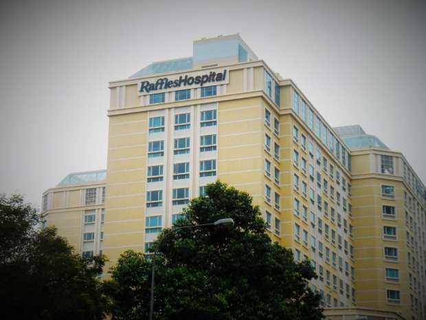 RafflesHospital