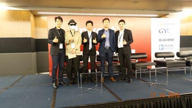 InvestX Congress 2015 - 14