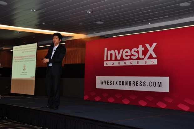 Rusmin Ang - InvestX Congress 2015