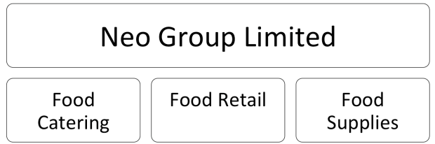 neo group business segment