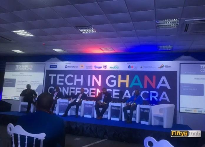 Tech in Ghana 2018