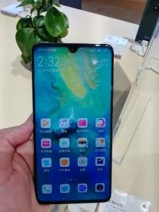 Huawei Overtakes iPhone In The Smartphone World