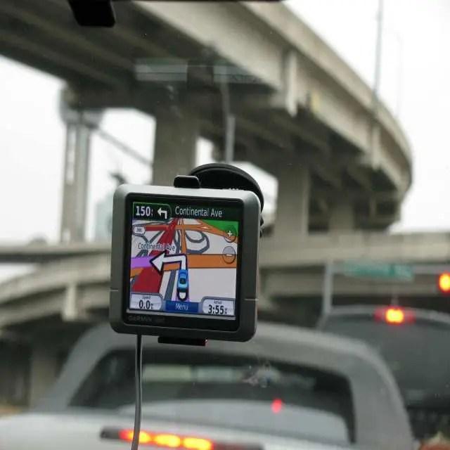 GPS CAR TRACKING IN GHANA