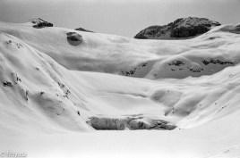 Leica M6, Zeiss Sonnar T* 50/1.5, Agfa APX 100