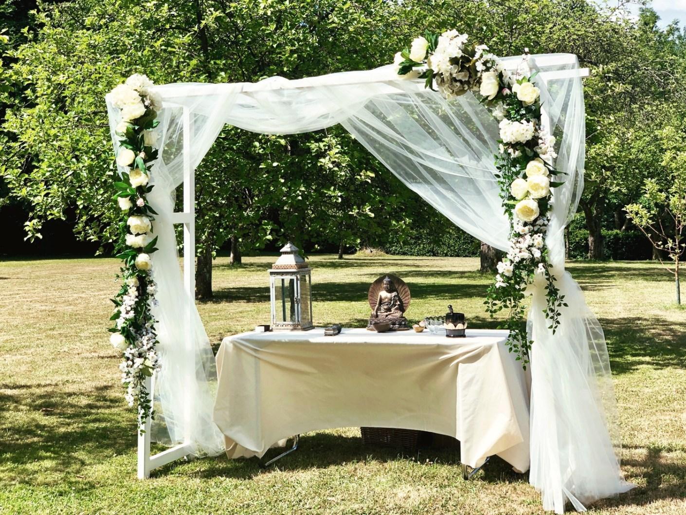 bryllupsport