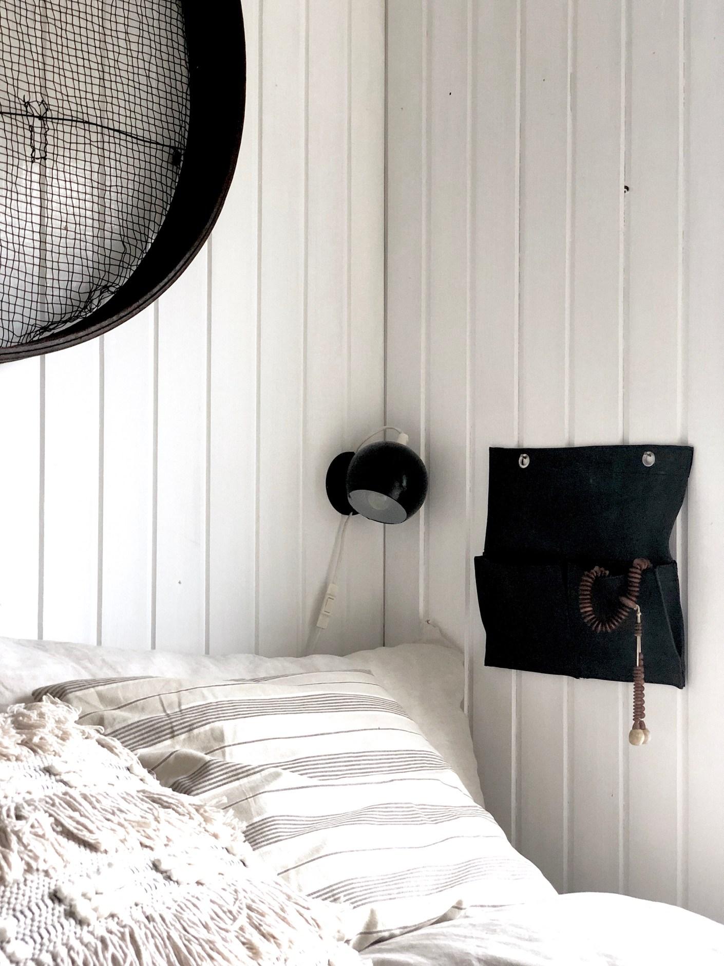 sommerhus soveværelse