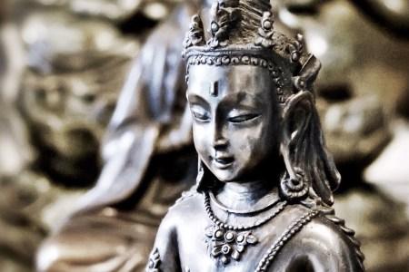 buddhisme sundhed