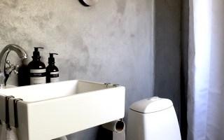 badeværelse med conteco