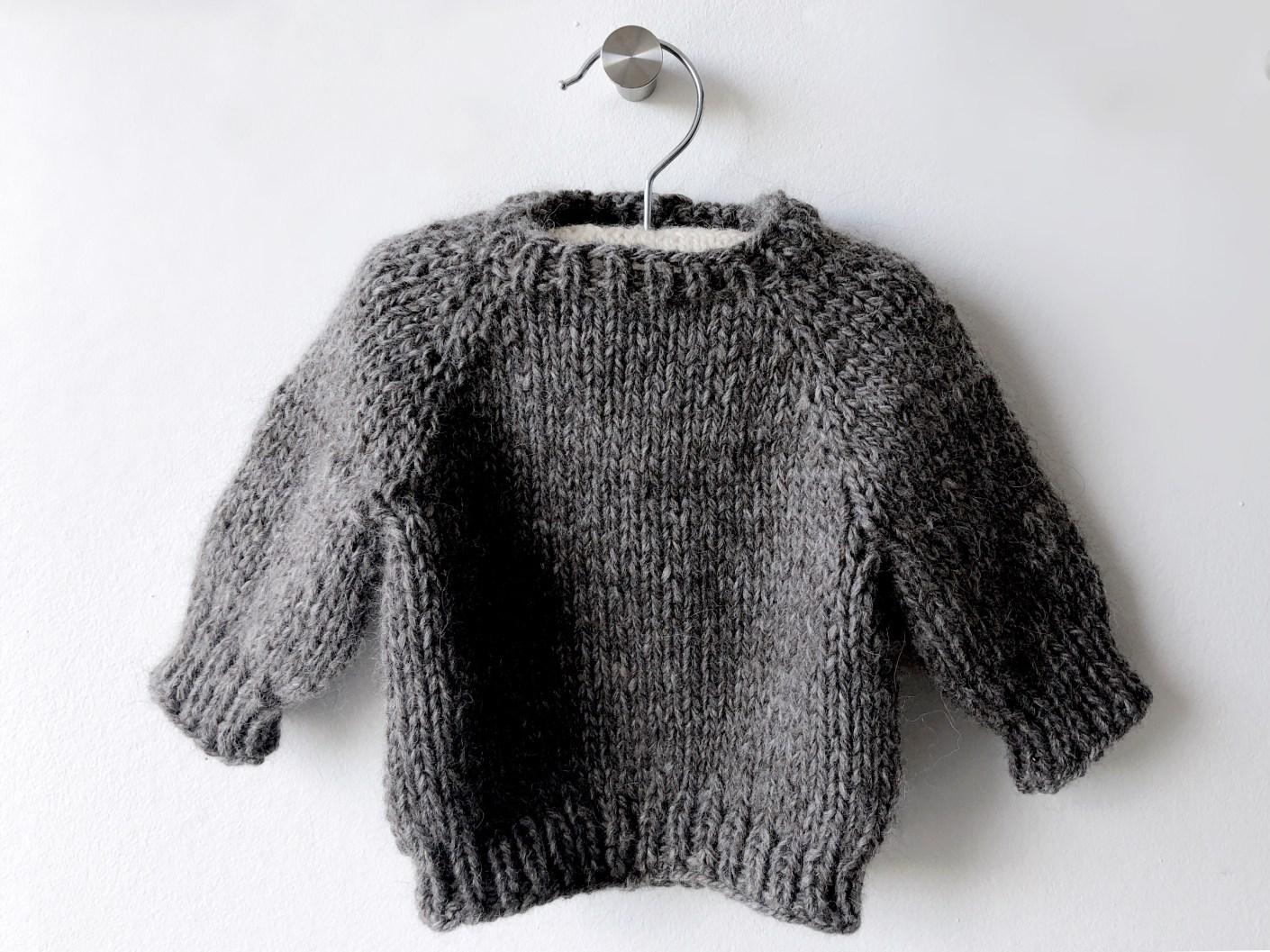 babysweater