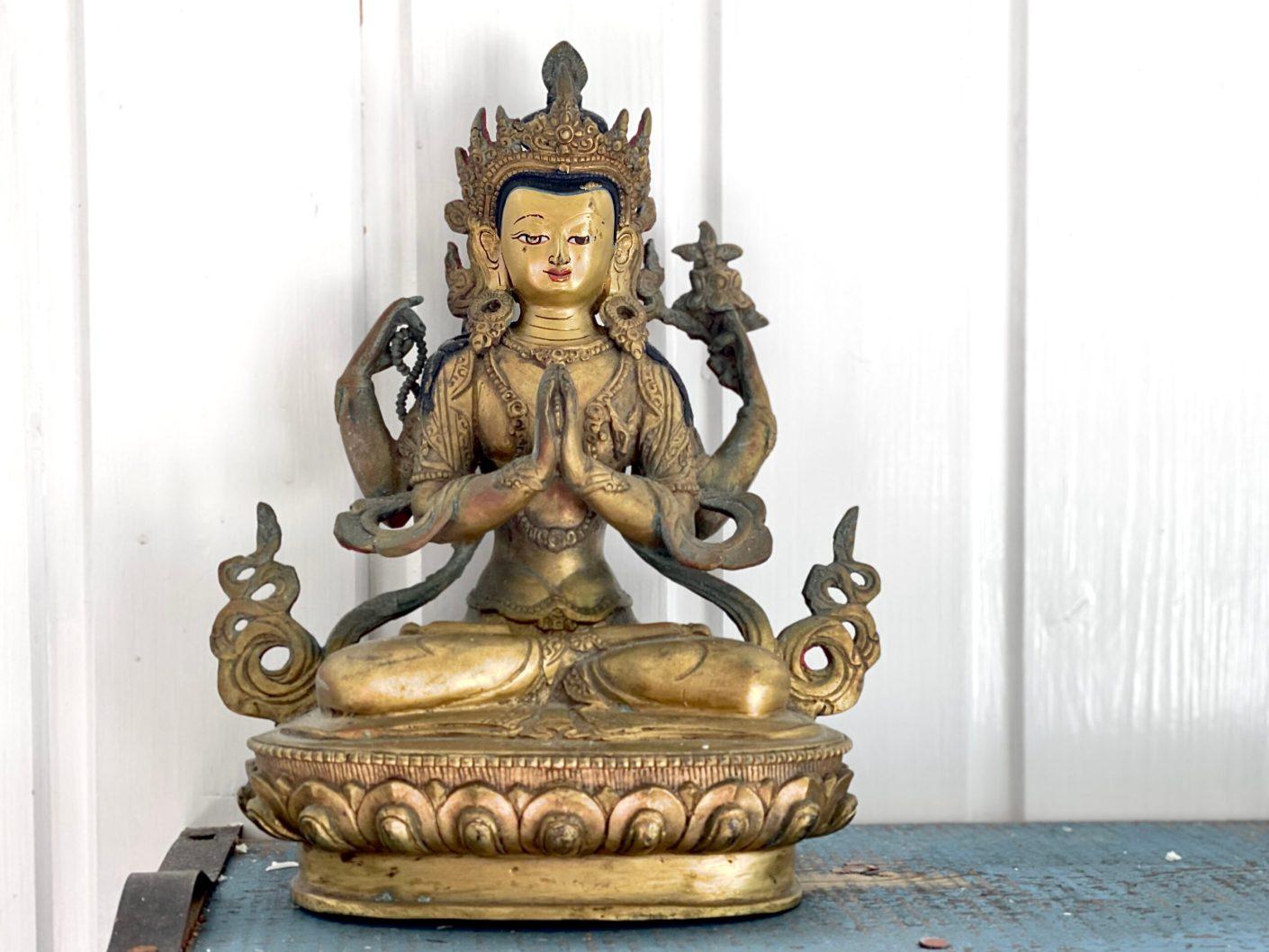 buddhisme