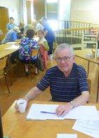John Bonser - French Instructor