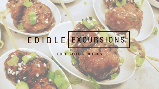 An Edible Excursion In Atlanta