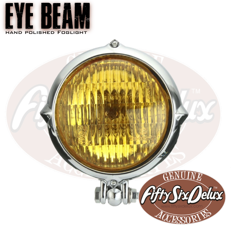 Eye Beam Foglight