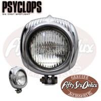 Psyclops Spotlight