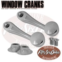 Window Cranks