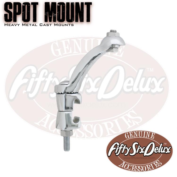 Spot Mounts