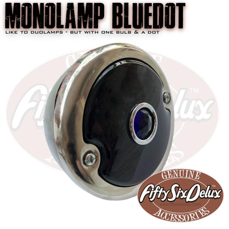 Monolamp Bluedot