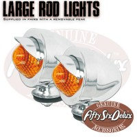 Large Rod Lights