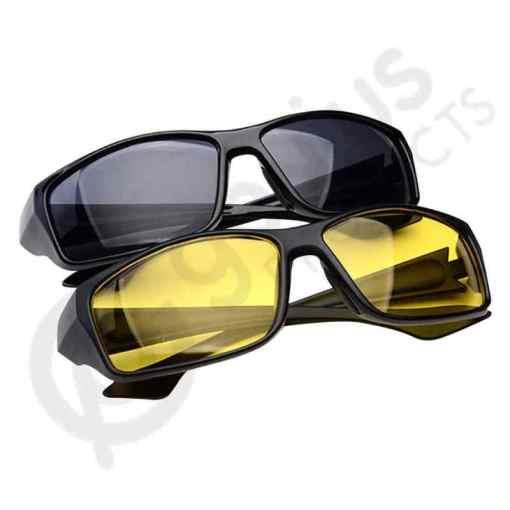 lunettes vision de nuit