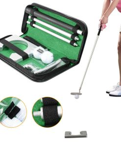 mini golf portable