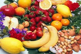 FIFY STORE Santé. Les aliments qui aident à vivre 100 ans ou plus