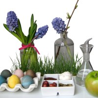 HaftSeen - The Persian New Year's Beautiful Still-Life