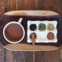 Cacao, Cardamom + Clove Chai |A Yummy Drink Made in Brooklyn