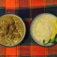 Anaarbaji & Golestan | A Gilani Dish & a Persian Preschool in Berkeley
