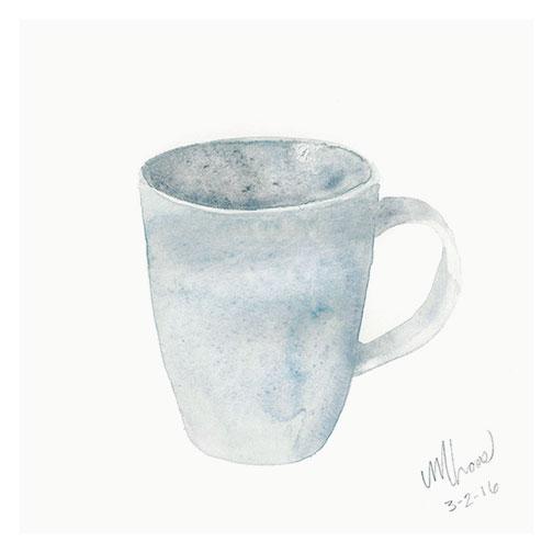 IKEA mug / monica loos