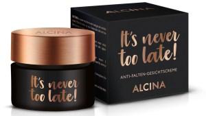 Alcina Anti-Falten-Gesichtscreme 50ml