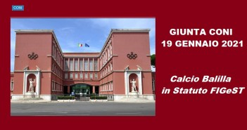 Il CALCIO BALILLA  ufficialmente in FIGeST