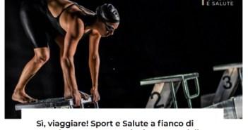 Sport e Salute. Sì, viaggiare