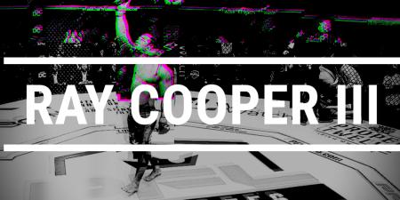 Ray Cooper III Interview