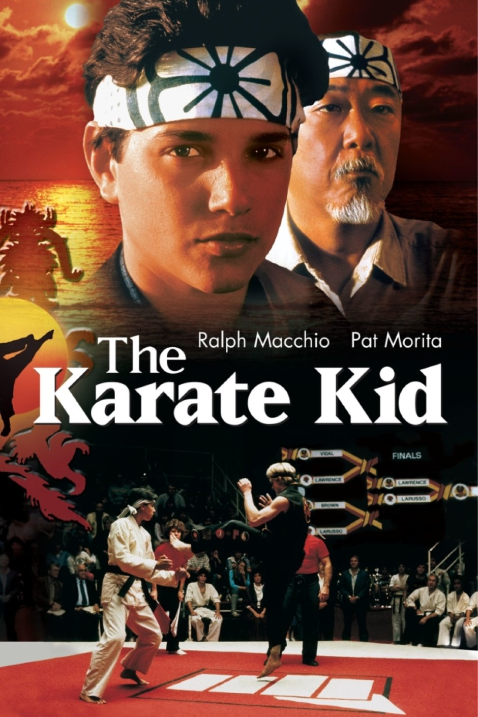 Karate Kid Amazon