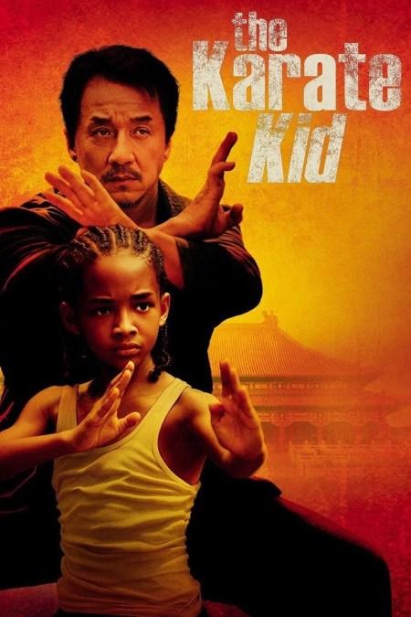 Karate kid reboot review