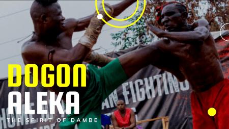 dogon aleka dambe interview