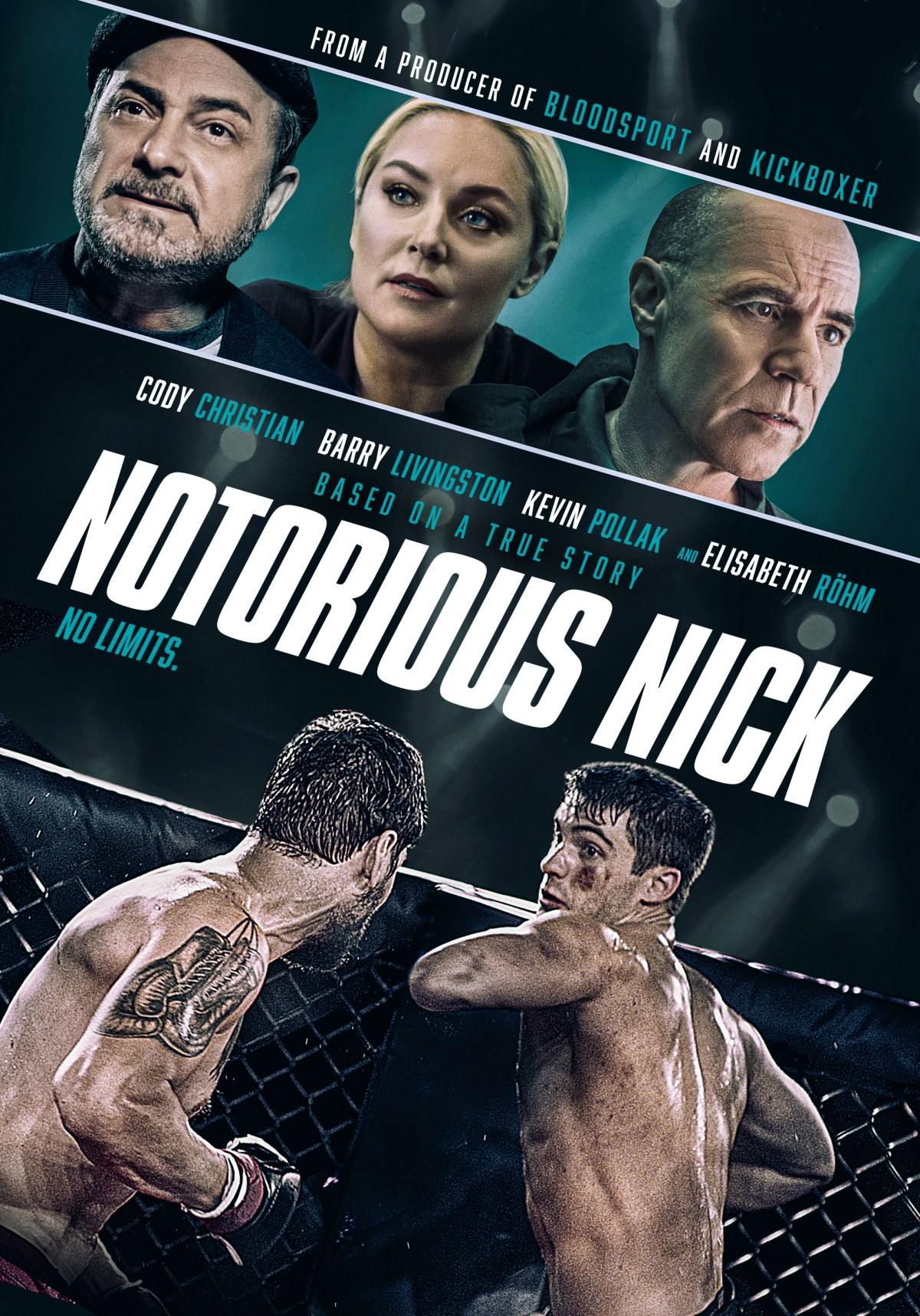 Notorious Nick Newell Movie