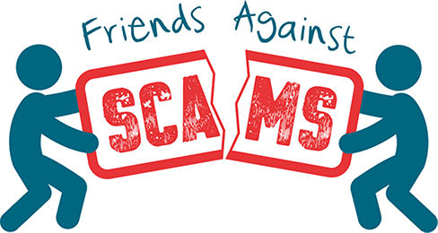 Friends Against Scammers