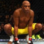 UFC 234 Anderson Silva vs. Israel Adesanya