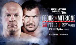 fedor-mm-spike