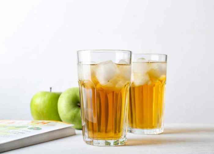 apple juice colonoscopy prep