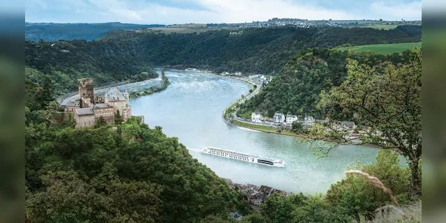 Uniworld Boutique River Cruises is planning to set sail on a 10-day mystery cruise in Europe next summer.(Uniworld Boutique River Cruises)