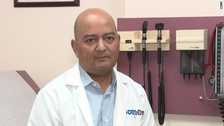 Dr. Francisco Rosario